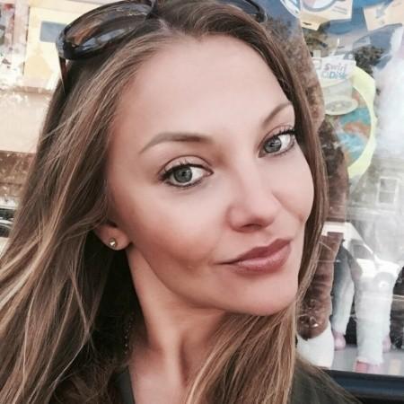 Joanna Peltier